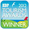 EDP 2012 Tourism Awards Winner - Holidays in Norfolk