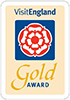 Gold Award Self Catering Holiday Cottage